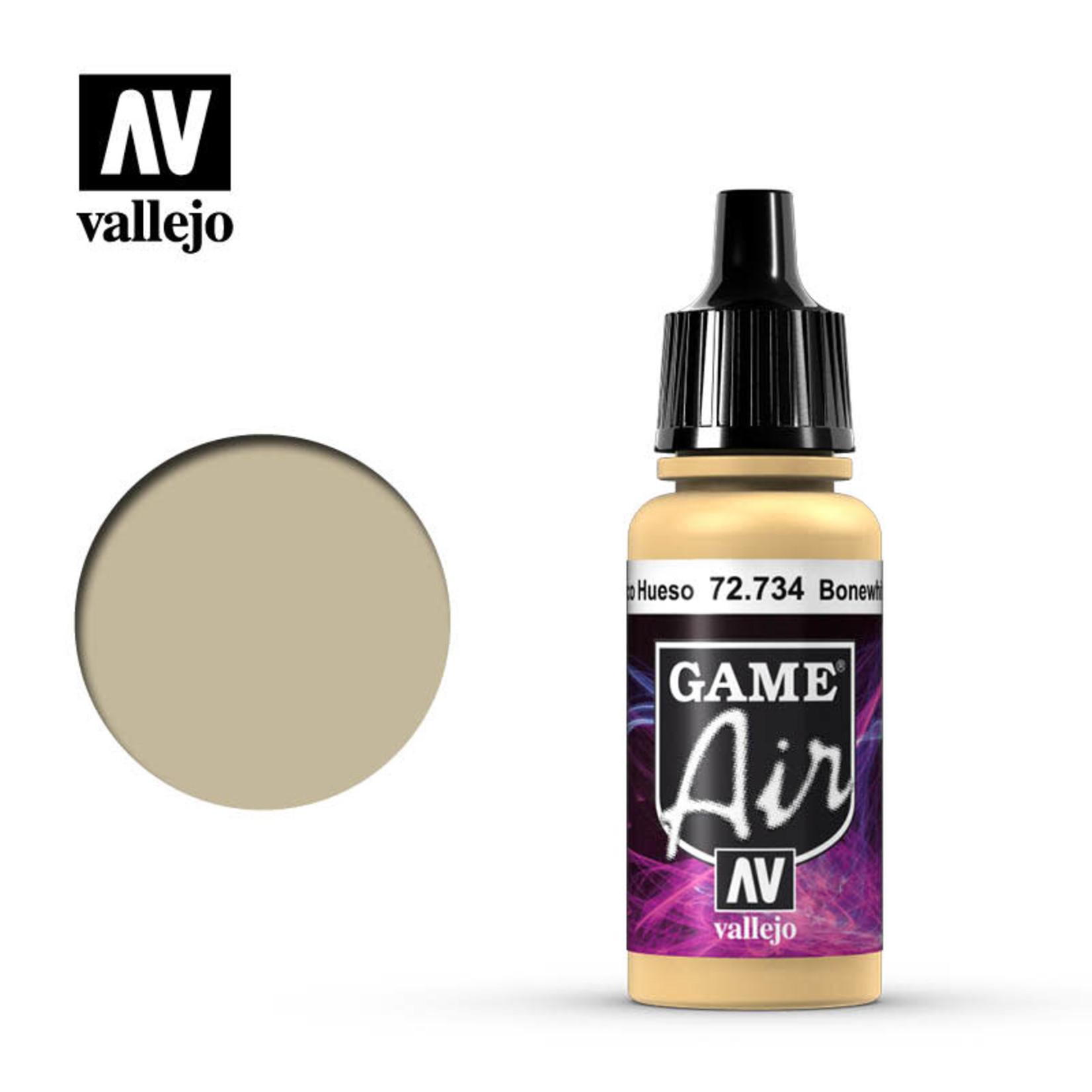 Vallejo Vallejo: Game Air: Bone White