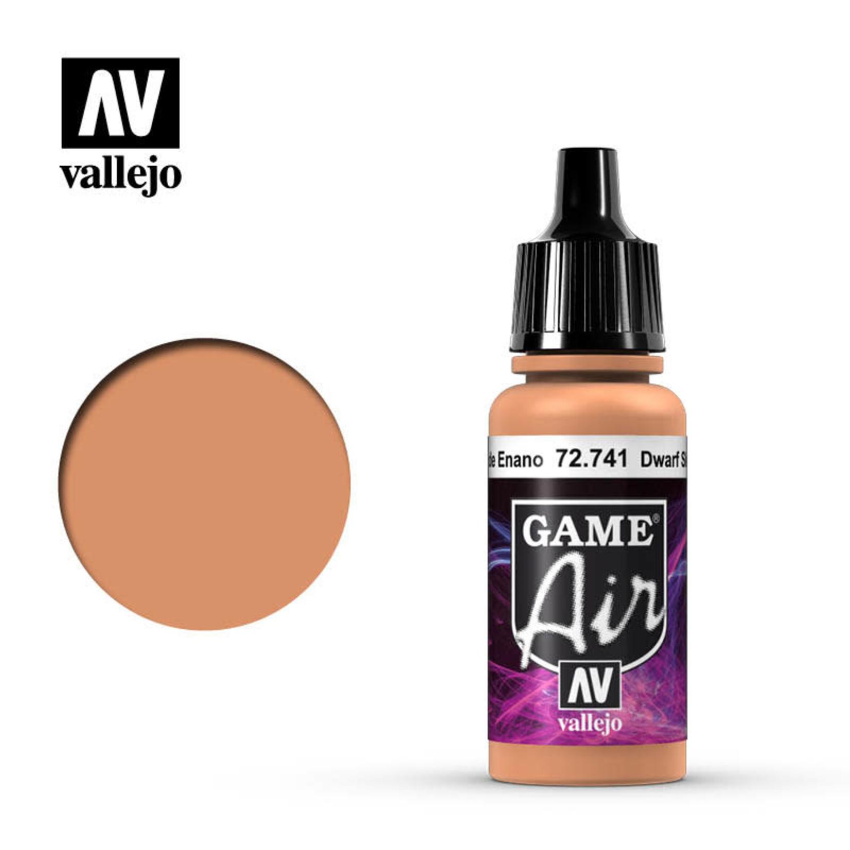 Vallejo Vallejo: Game Air: Dwarf Skin