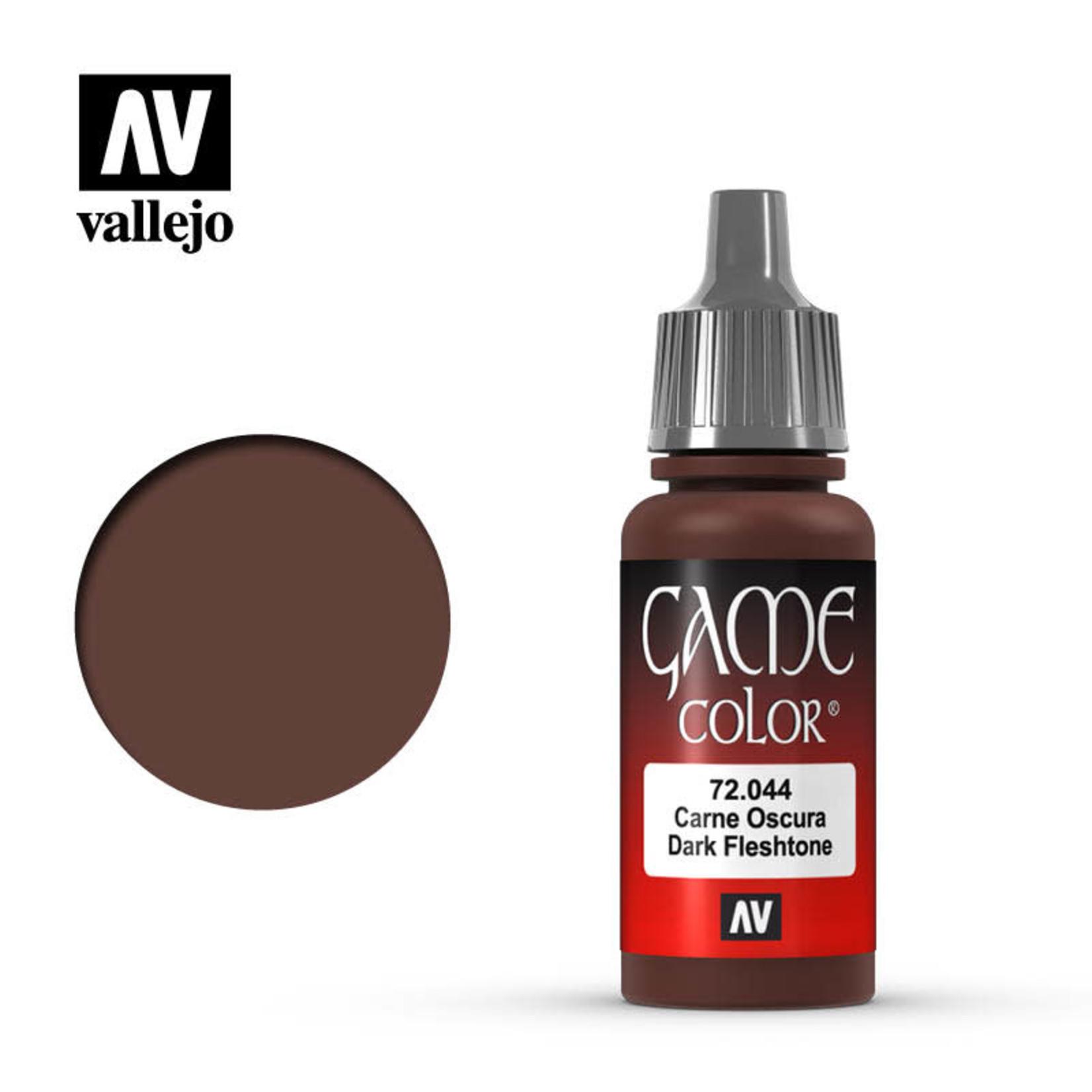Vallejo Vallejo: Game Color: Dark Flesh Tone