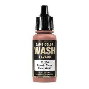 Vallejo Vallejo: Game Color: Flesh Wash