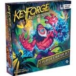 Fantasy Flight Games KeyForge: Mass Mutation Two-Player Starter Set