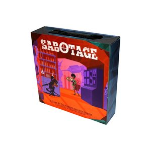 Fowers Sabotage