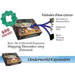 Leder Games Root: Underworld Expansion (Kickstarter Package)