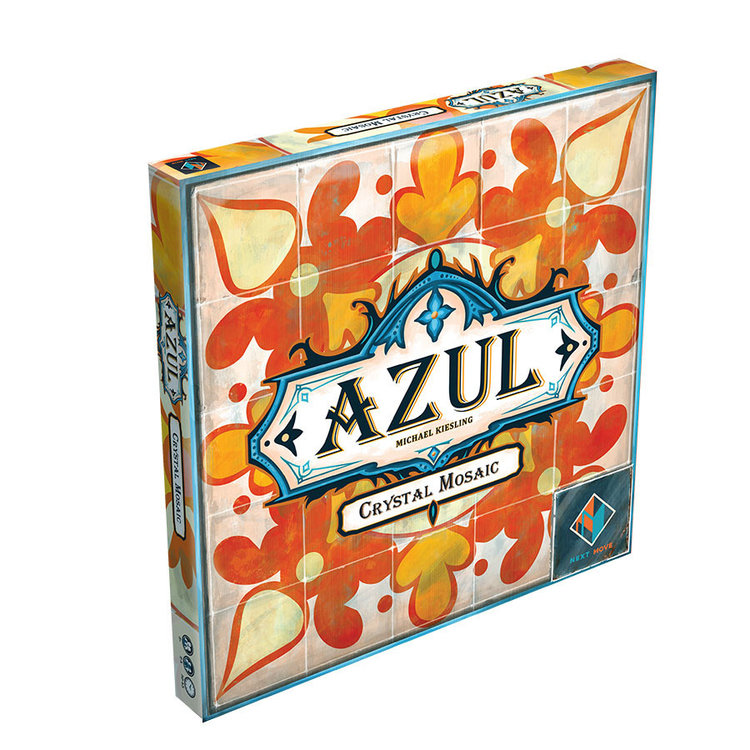 Plan B Games Azul: Crystal Mosaic