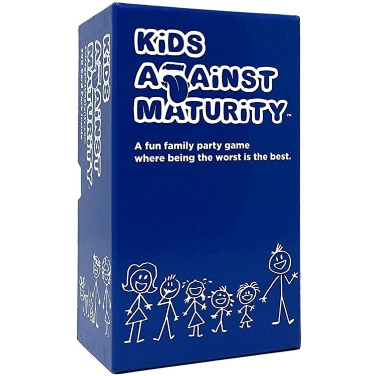 Kids Against Maturity Kids Against Maturity - Core Set