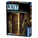 Thames Kosmos Exit: The Mysterious Museum
