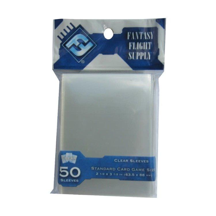 Fantasy Flight Games Fantasy Flight Games: Standard Card Game Sleeves (50)