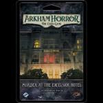 Fantasy Flight Games Arkham Horror LCG: Arkham Horror LCG: Murder at the Excelsior Hotel Standalone Scenario Pack Mythos Pack