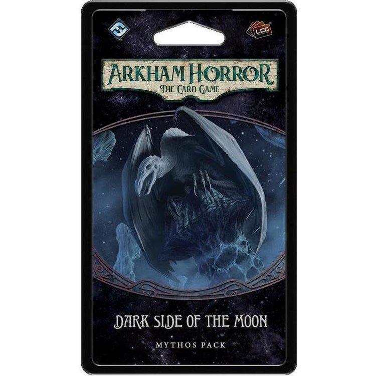 Fantasy Flight Games Arkham Horror LCG: Dark Side of the Moon Mythos Pack (Dream Eaters Pack 3)