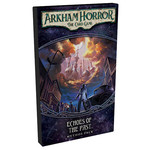 Fantasy Flight Games Arkham Horror LCG: Echoes of the Past Mythos Pack (Path to Carcosa 1)