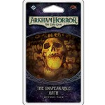 Fantasy Flight Games Arkham Horror LCG: The Unspeakable Oath Mythos Pack (Path to Carcosa 2)