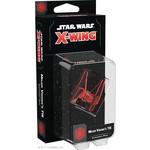 Fantasy Flight Games Star Wars X-Wing: 2nd Edition: Major Vonregs TIE Expansion Pack