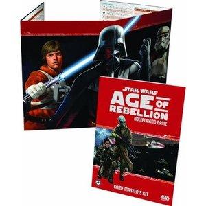 Fantasy Flight Games Star Wars Age of Rebellion: Game Master's Kit