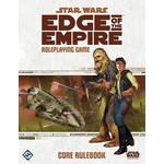 Fantasy Flight Games Star Wars RPG: Edge of the Empire - Core Rulebook