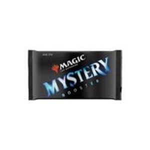 Wizards of the Coast Magic the Gathering: Mystery Booster Pack