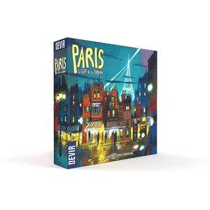 Devir Paris: La Cité de la Lumiére