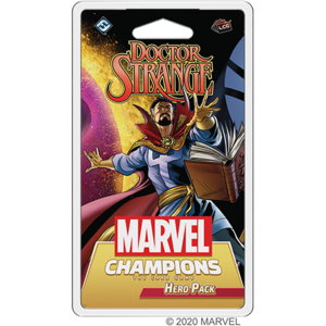 Fantasy Flight Games Marvel Champions Living Card Game: Dr. Strange Hero Pack