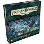Fantasy Flight Games Arkham Horror LCG: Dunwich Legacy Expansion