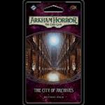 Fantasy Flight Games Arkham Horror LCG: The City of Archives Mythos Pack (Forgotten Age 4)
