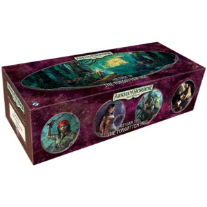Fantasy Flight Games Arkham Horror LCG: Return to The Forgotten Age Upgrade Expansion