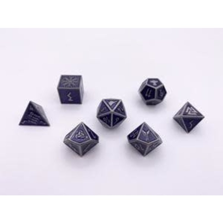 Norse Foundry Dice Enamel Norse Dice Set Doppelganger Fair Game Foundry vtt features an advanced framework for rolling dice, with support for a high level of foundry virtual tabletop provides additional modifiers to the command structure which provide some. fair game