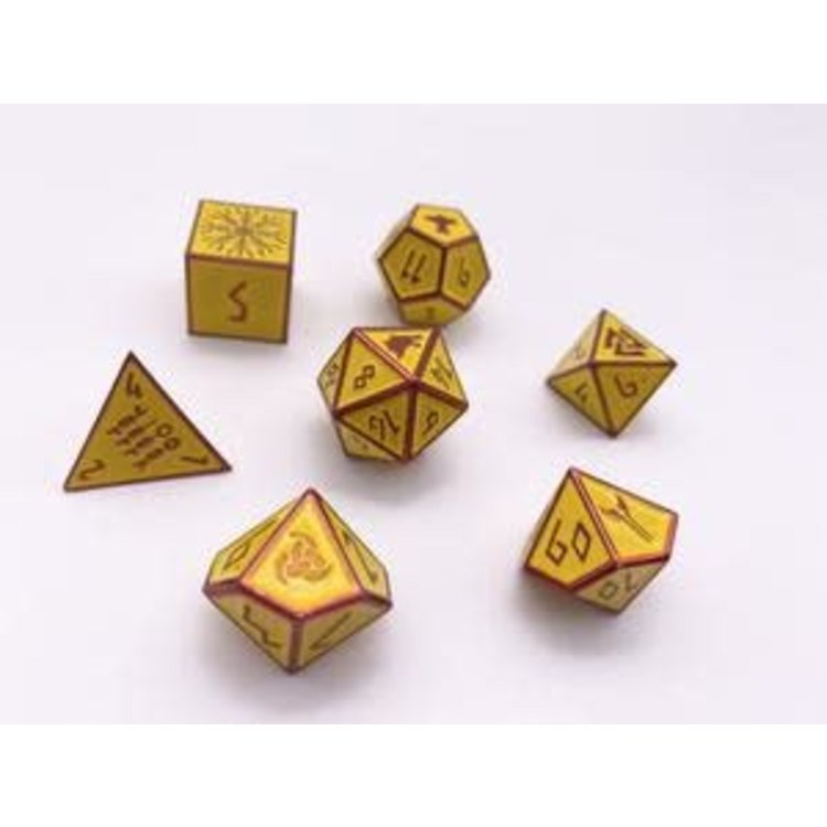 Norse Foundry Dice Enamel Norse Dice Set Sunburst Fair Game Norse foundry seeks to enhance your gaming experience and provide quality accessories in hopes of invoking imaginative and memorable. fair game