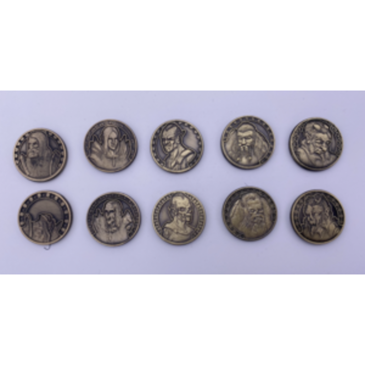 Norse Foundry Norse Foundry: Adventure Coins - Life or Death