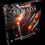 Fantasy Flight Games Star Wars Armada: Rebellion in the Rim Campaign Expansion