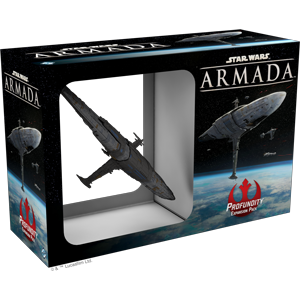 Fantasy Flight Games Star Wars Armada: Profundity Expansion Pack