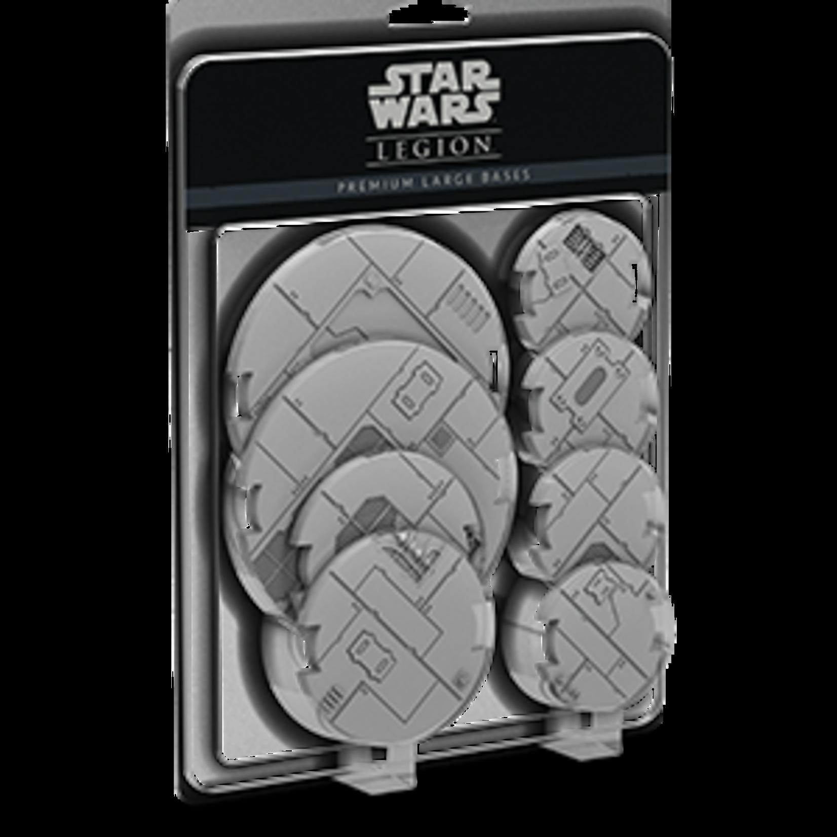 Fantasy Flight Games Star Wars Legion - Premium Large Bases