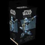 Fantasy Flight Games Star Wars: Legion - Clone Captain Rex Commander Expansion