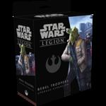 Fantasy Flight Games Star Wars: Legion - Rebel Troopers Upgrade Expansion