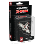 Fantasy Flight Games Star Wars X-Wing: 2nd Edition - LAAT/i Gunship Expansion Pack