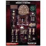 WizKids Dungeons and Dragons Painted Miniatures: Halaster's Lab