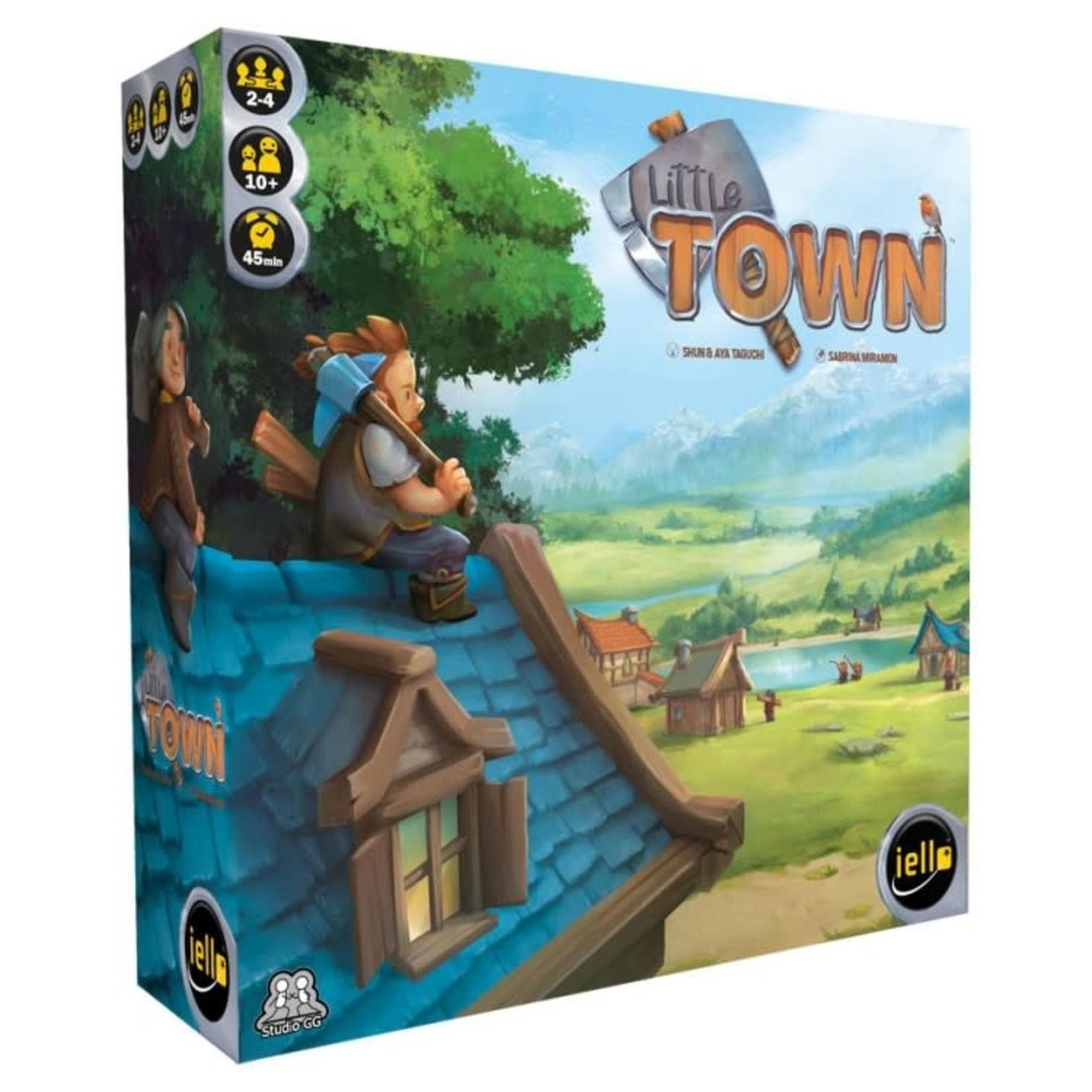 Iello Little Town