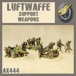 Dust DUST 1947: Luftwaffe Support Weapons