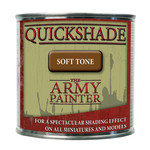 The Army Painter The Army Painter: Quickshade Soft Tone (Can)