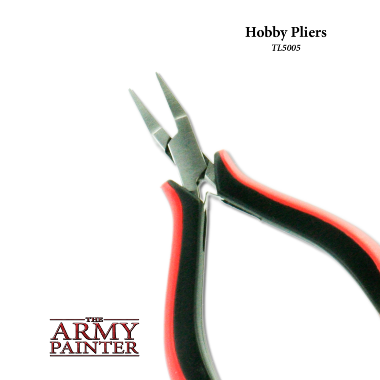 The Army Painter The Army Painter: Hobby Pliers