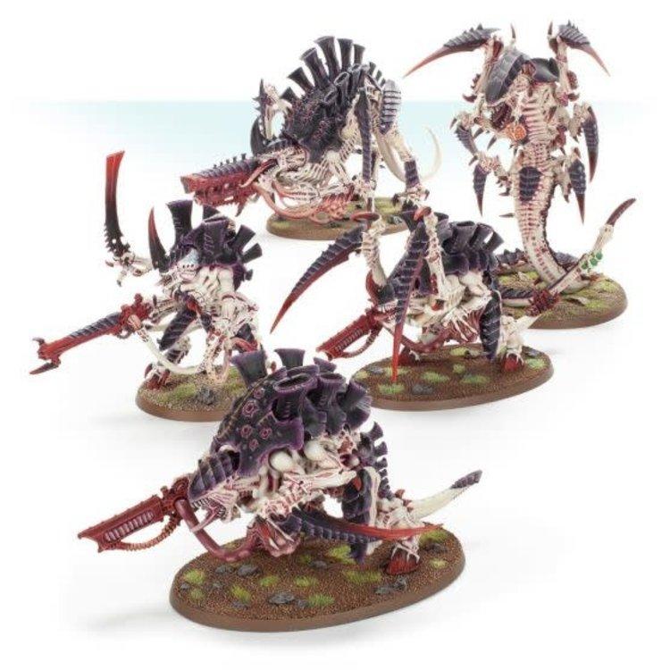 Games Workshop Warhammer 40k Apocalypse: Tyranids Spearhead Detachment