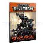 Games Workshop Warhammer 40k: Kill Team Core Manual