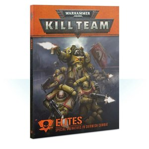 Games Workshop Warhammer 40k: Kill Team: Elites