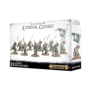 Games Workshop Warhammer 40k: Wanderers: Eternal Guard