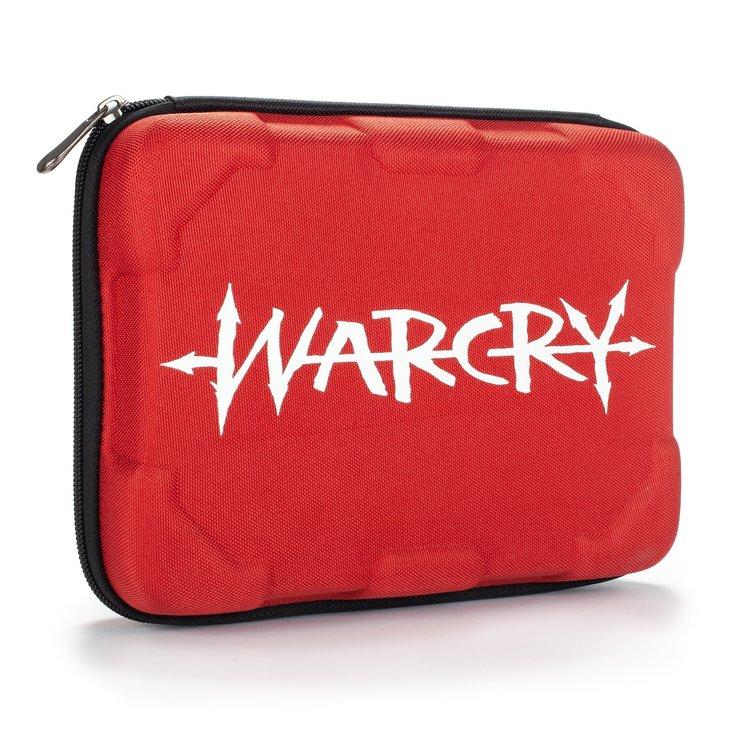 Games Workshop Warhammer Age of Sigmar: Warcry Carry Case