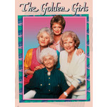 USAoploy The OP - 1000 Piece Puzzle: Golden Girls