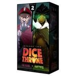 Roxley Games Dice Throne : Season Two - Tactician vs. Huntress