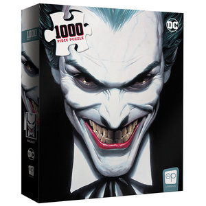 USAoploy The OP - 1000 Piece Puzzle: The Joker Crown Prince of Crime