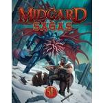 Kobold Dungeons and Dragons RPG: Midgard Sagas