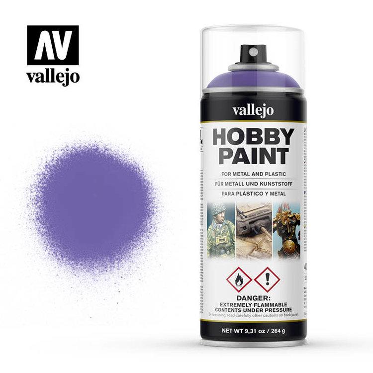 Vallejo Vallejo: Spray Primer: Alien Purple