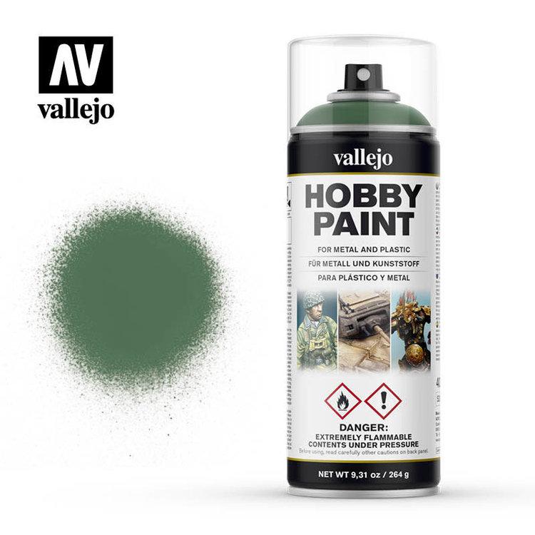 Vallejo Vallejo: Spray Primer: Sick Green