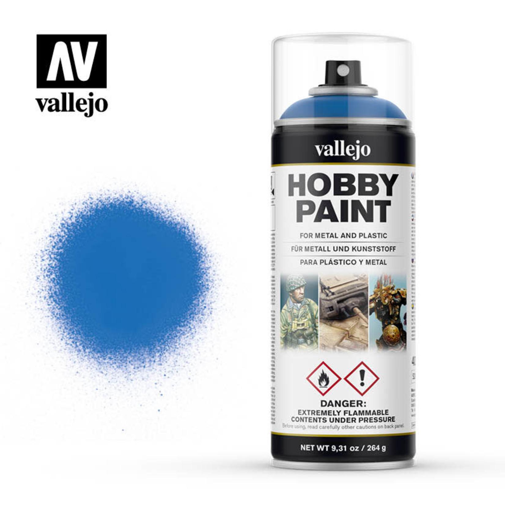 Vallejo Vallejo: Spray Primer: Magic Blue